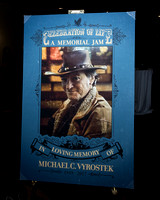 Michael C. Vyrostek Celebration of Life