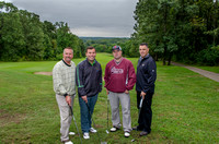 CC for a cure Golf Tournament