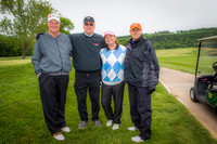 Rally for the Cure Golf Tournament